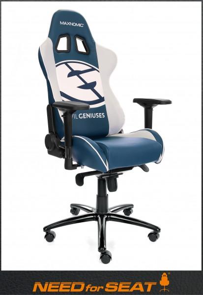 Evil genius fauteuil gamer