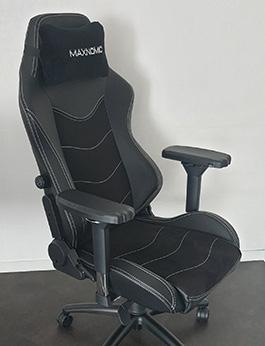 siege gamer maxnomic dominator executive edition black