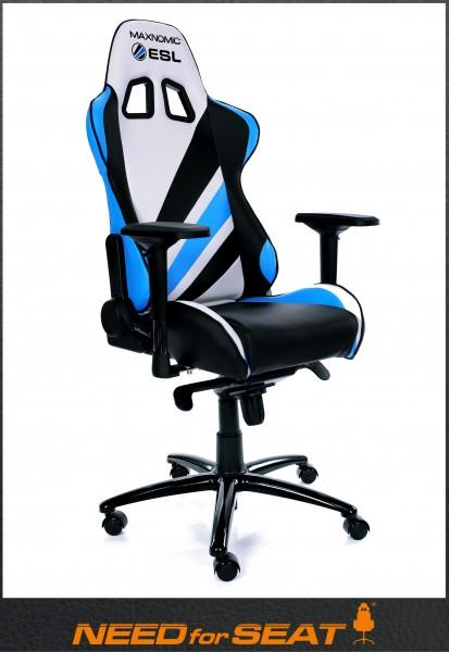 ESL CAS Maxnomic fauteuil gamer
