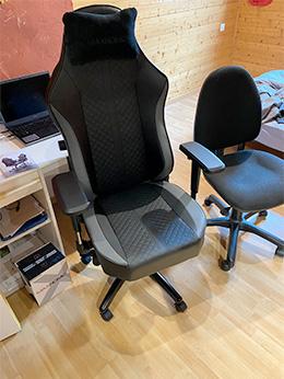 siege gamer maxnomic Classic Office