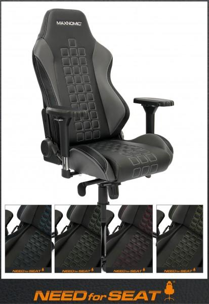 Quadceptor MAXNOMIC fauteuil Gamer