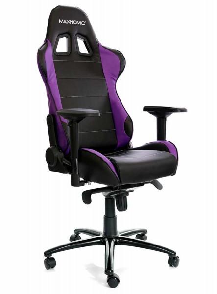 Siege pc gaming violet needforseat stygo pue violet 5