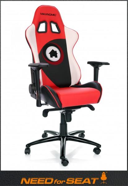 Taketv CAS Maxnomic fauteuil gamer