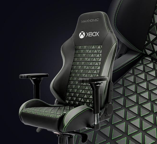 design inventif - siège gamer ergonomique haut de gamme