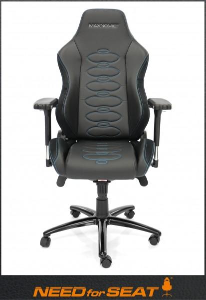 Ergoceptor MAXNOMIC fauteuil Gamer
