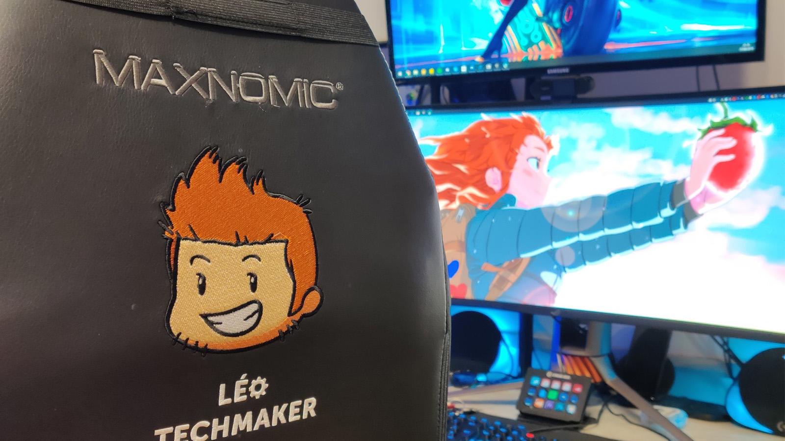 Leo Tech Maker