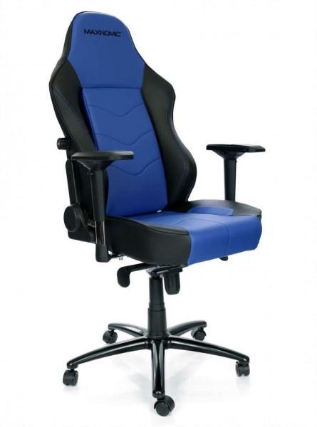 meilleur chaise gamer sobre bleu needforseat leader black 1