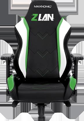 siège gamer ZLAN 2021 pro maxnomic