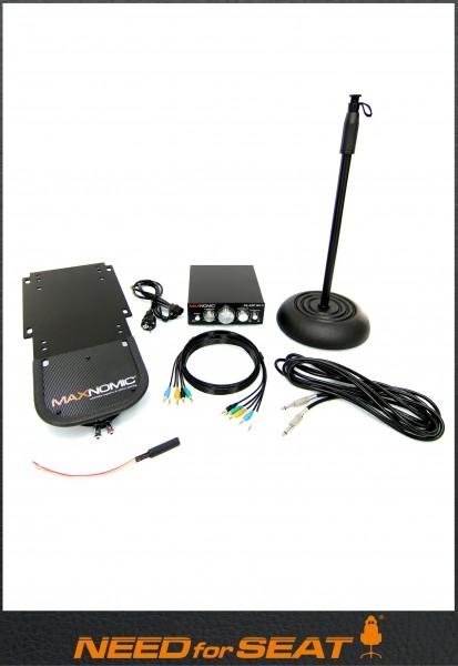 SeatQuake System MK II