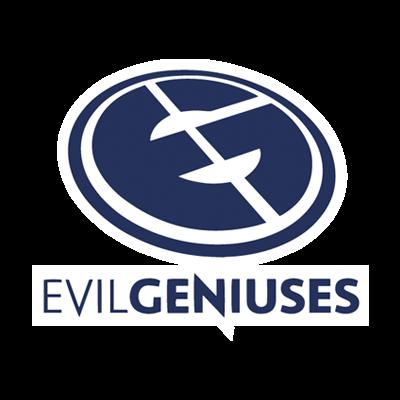 logo evil genius maxnomic