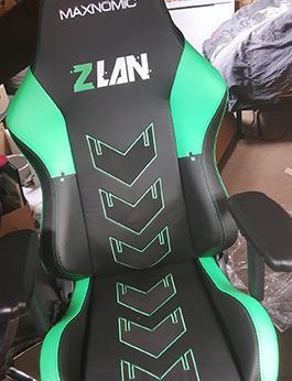 siege gamer maxnomic Edition ZLAN